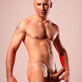 Hot Naked Gay French Men
