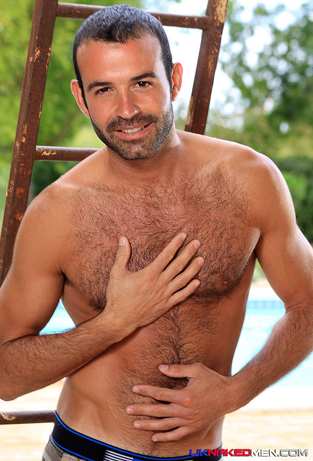 Hairy Gay Men.com