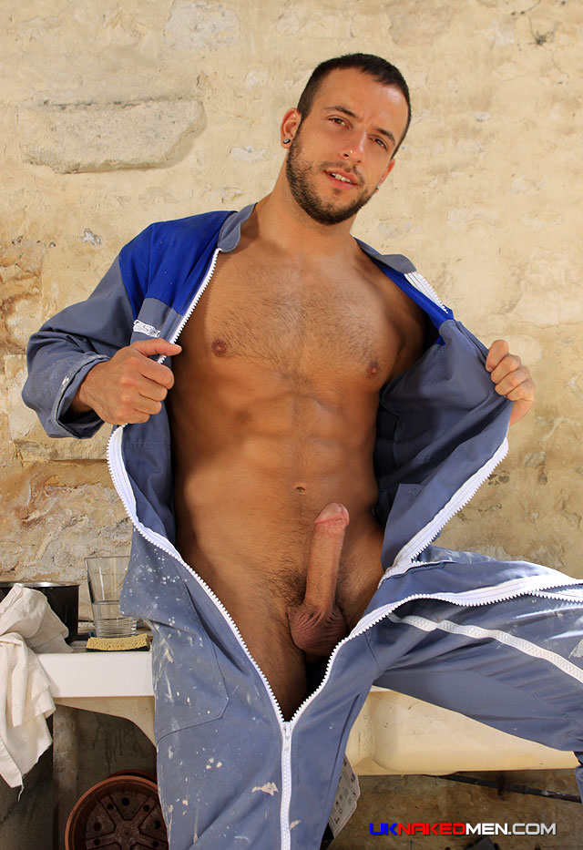from Erik gay men in albertville france